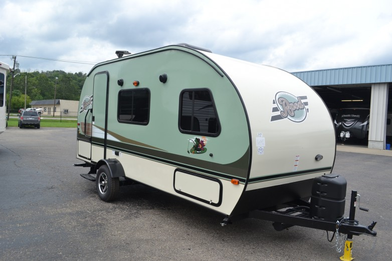 2017 R-Pod 180 Travel Trailer by Forest River On Sale ...