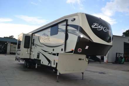 2017 Big Country 3965DSS Fifth Wheel Link to Photo 121501