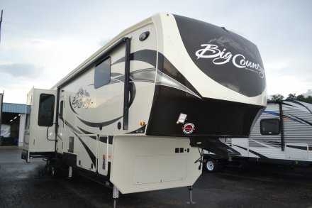 2017 Big Country 3965DSS Fifth Wheel Link to Photo 121567