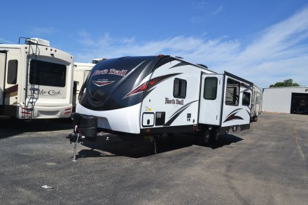 2017 North Trail 26LRSS Travel Trailer Link to Photo 124411