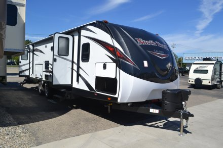 2017 North Trail 31BHDD Travel Trailer Link to Photo 124460