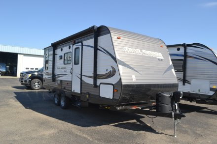 2017 Trail Runner SLE 21SLE Travel Trailer Link to Photo 127160