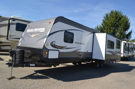2017 Trail Runner 27RKS Travel Trailer Link to Photo 122525