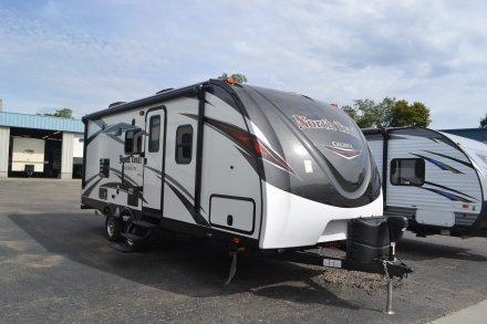 2017 North Trail 21FBS Travel Trailer Link to Photo 126449