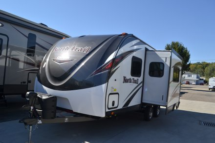 2017 North Trail 22RBK Travel Trailer Link to Photo 126237