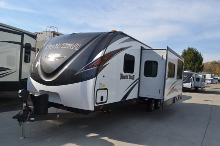 2017 North Trail 28DBSS Travel Trailer Link to Photo 129303