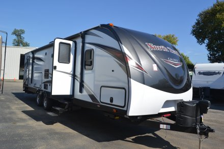 2017 North Trail 31BHDD Travel Trailer Link to Photo 126784