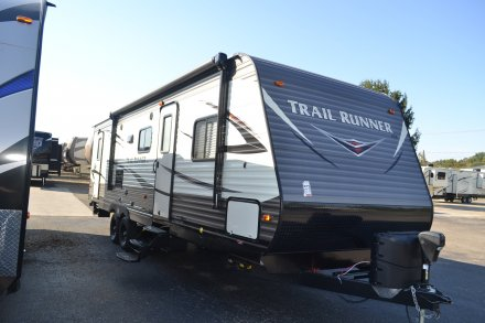 2017 Trail Runner SLE 292SLE Travel Trailer Link to Photo 126605