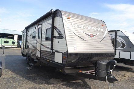 2017 Trail Runner SLE 292SLE Travel Trailer Link to Photo 128217