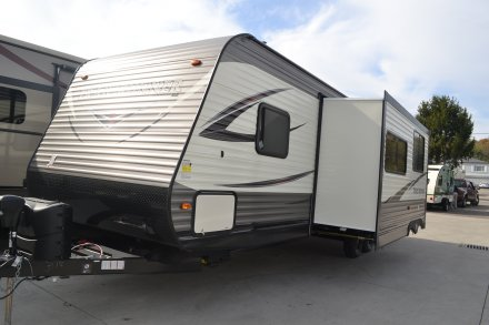 2017 Trail Runner SLE 302SLE Travel Trailer Link to Photo 128304