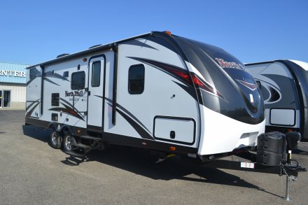 2017 North Trail 26DBSS Travel Trailer Link to Photo 130995
