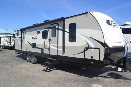 2017 MPG 3100BH Travel Trailer Link to Photo 141004