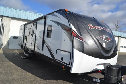 2017 North Trail 33BUDS Travel Trailer Link to Photo 132405