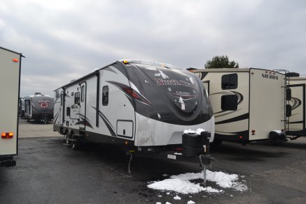 2017 North Trail 33BUDS Travel Trailer Link to Photo 132704