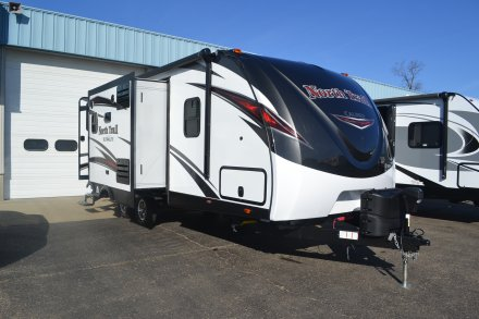 2017 North Trail 23RBS Travel Trailer Link to Photo 137001