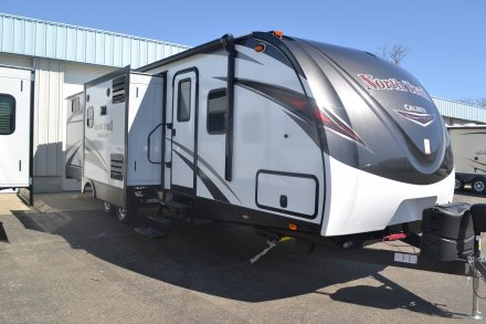 2018 North Trail 33BKSS Travel Trailer Link to Photo 140695