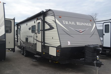 2018 Trail Runner 28TH Travel Trailer Link to Photo 142198