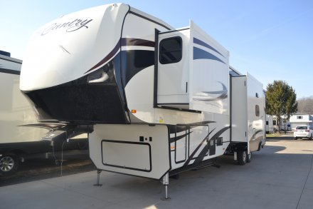 2017 Big Country 4011ERD Fifth Wheel Link to Photo 136351