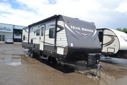 2018 Trail Runner SLE 302SLE Travel Trailer Link to Photo 149202