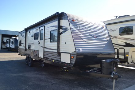 2018 Trail Runner SLE 302SLE Travel Trailer Link to Photo 149772