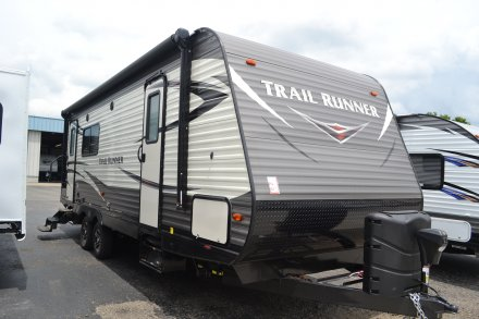 2018 Trail Runner 24RK Travel Trailer Link to Photo 149667