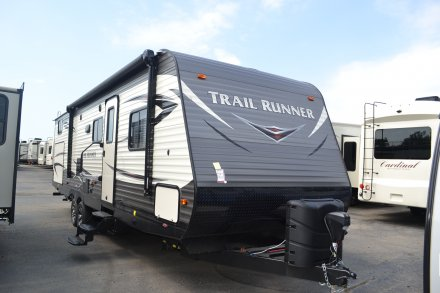 2018 Trail Runner 30ODK Travel Trailer Link to Photo 151973